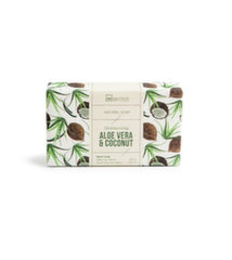 Käteseep IDC Institute Fruity Soap Aloe & Coconut 200 g