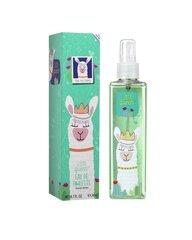 Tualettvesi Eau My Llama Queen EDT 240 ml hind ja info | Laste ja ema kosmeetika | kaup24.ee