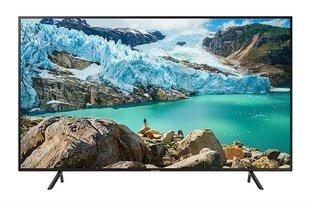 Samsung UE75RU7092UXXH hind ja info | Samsung Telerid ja tarvikud | kaup24.ee