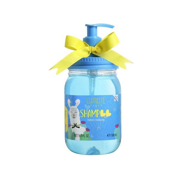 Šampoon Eau My Llama Llamaste lastele 500 ml