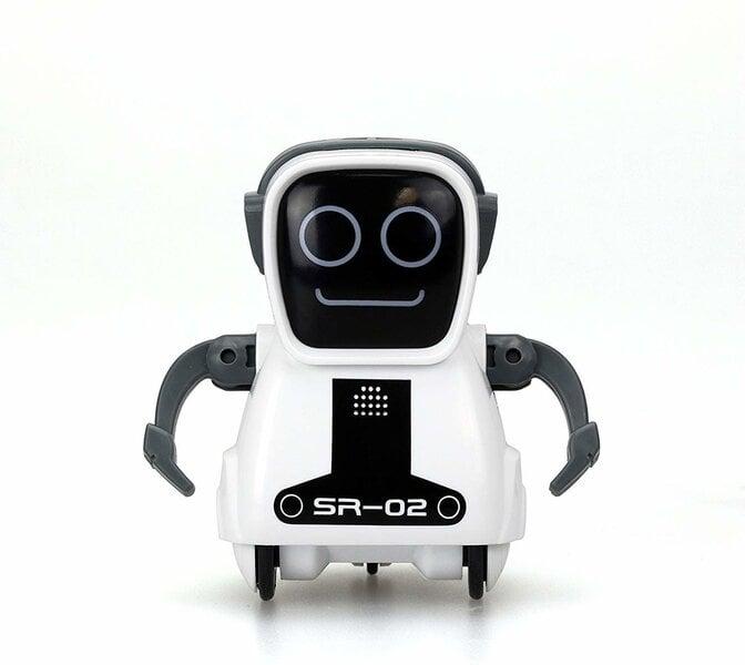 Интерактивный робот Silverlit Square интернет-магазин