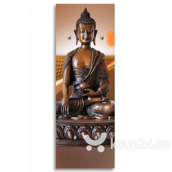 3D seinanagi Buddha