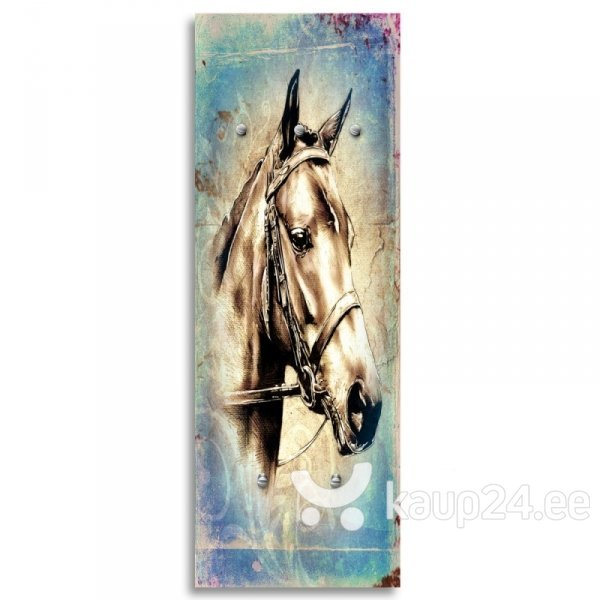 3D seinanagi Horse