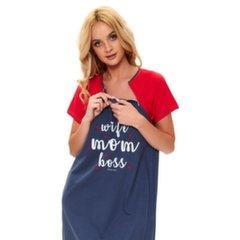 Öösärk lühikeste varrukatega DN-Nightwear, TCB.9700