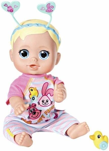 Nukk Baby born ® Bouncing, 826164