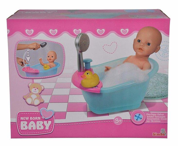 Nukuvann Simba New Born Baby