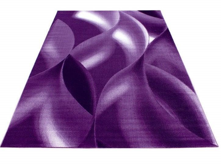 Ayyildiz vaip Plus Lila 8008, 120x170 cm hind ja info | Vaibad | kaup24.ee