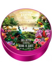 Масло ши Institut Karite Paris 100 % Pure Shea Butter Jungle Paradise 50 мл