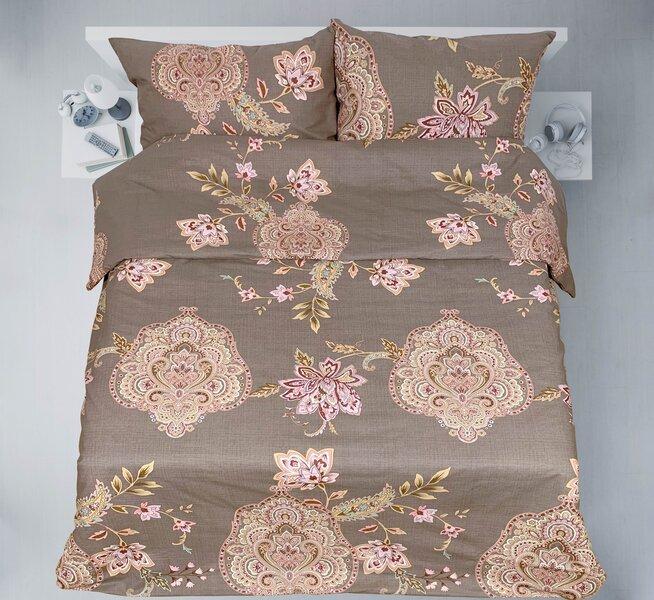 3D voodipesukomplekt, 3-osaline