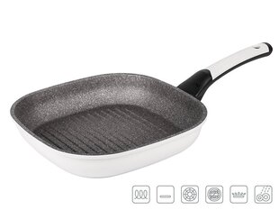 Grillpann Oursson PF2753P/IV Rock цена и информация | Cковородки | kaup24.ee