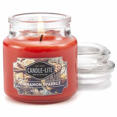Lõhnaküünal Candle-lite Everyday Cinnamon Sparkle