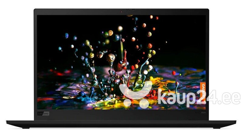 Sülearvuti Lenovo ThinkPad X1 Carbon (20QD00L3MH)