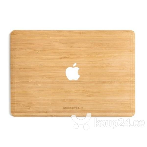 Woodcessories EcoSkin Apple Air 11 Bamboo eco091