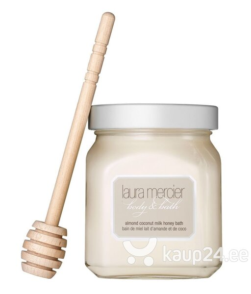 Масло для тела Laura Mercier Body & Bath Almond Coconut Milk, 300 г