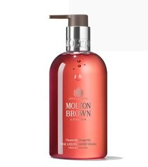 Vedel käteseep Molton Brown Heavenly Gingerlily 300 ml