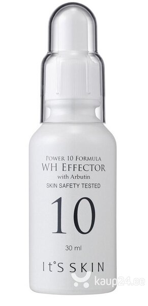 Valgendav näoseerum It's Skin Power 10 Formula Wh Effector 30 ml