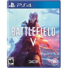 Battlefield V, Sony PS4
