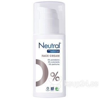 Neutral näokreem 50ml