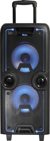 Bluetooth-динамик NGS Wild Rock, черный