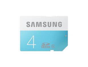 Samsung SDHC 4GB