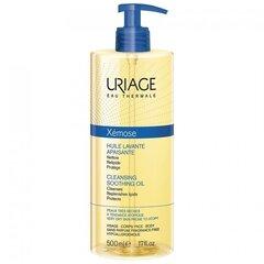 Näopuhastusõli Uriage Xemose Cleansing Soothing 500 ml