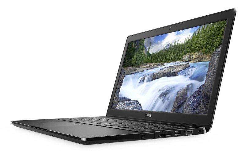 Dell Latitude 15 3500 i3-8145U 4GB 128GB Win10Pro