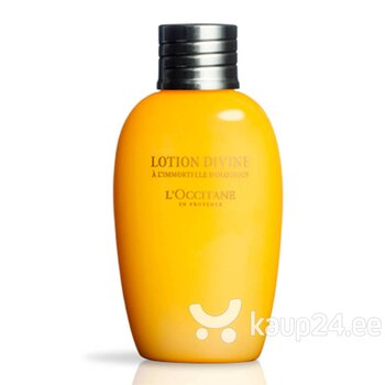 Ihupiim L'Occitane Immortelle Divine 200 ml