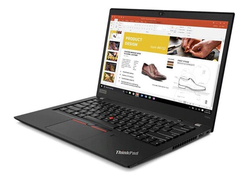Lenovo ThinkPad T490S (20NX0056MH) hind