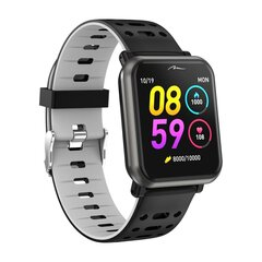 Media-Tech Active-Band Next MT862, Must/Hall hind ja info | Nutikellad (smartwatch) | kaup24.ee