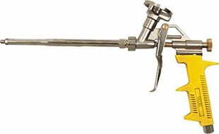 Пистолет для герметика ТОPEX 21B501 цена и информация | Пистолет для герметика ТОPEX 21B501 | kaup24.ee