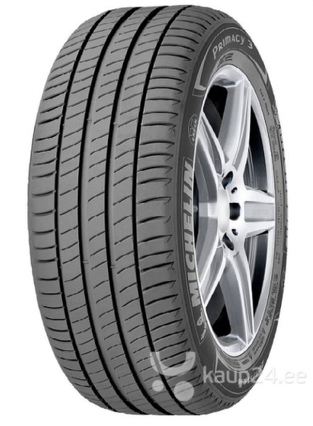Michelin PRIMACY 3 235/55R17 99 V цена и информация | Rehvid | kaup24.ee