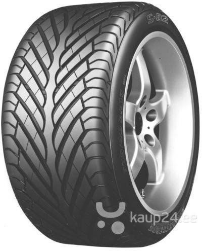 Bridgestone Potenza S02 225/50R16 92 Z N3 цена и информация | Rehvid | kaup24.ee