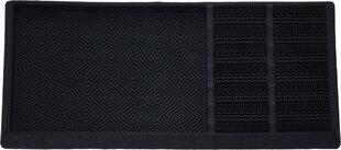 Uksematt, 45x34 cm hind ja info | Uksematid | kaup24.ee