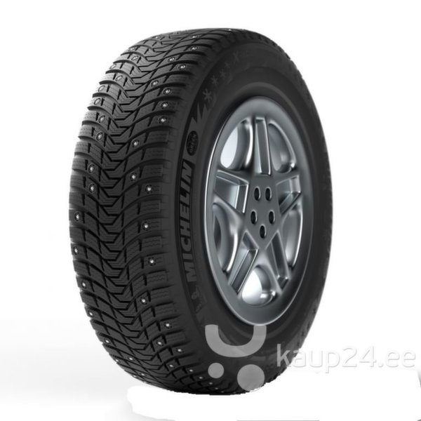 Michelin X-ICE NORTH XIN 3 225/55R17 101 T XL цена и информация | Rehvid | kaup24.ee
