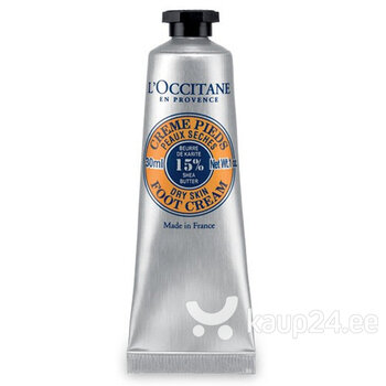 Jalakreem L'occitane Shea Butter 150 ml