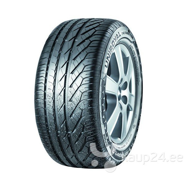 Uniroyal Rainexpert 3 SUV 255/65R17 110 H XL цена и информация | Rehvid | kaup24.ee