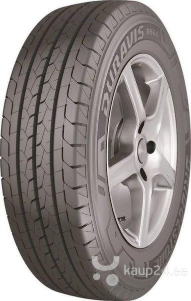 Bridgestone Duravis R660 215/70R15C 109 S цена и информация | Rehvid | kaup24.ee