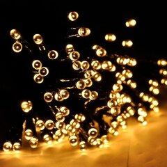 LED valguskett 200 pirni - 16 m SPC hind ja info | LED valguskett 200 pirni - 16 m SPC | kaup24.ee
