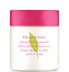 Крем для тела Elizabeth Arden Green Tea Pomegranate 250 мл