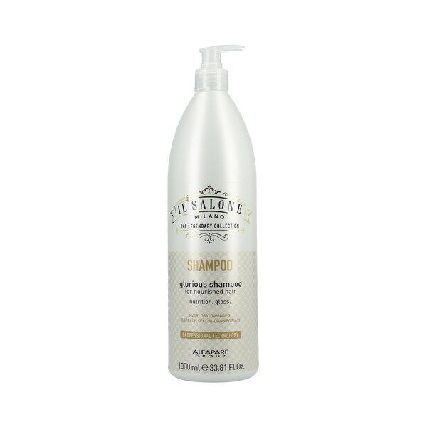 Toitev šampoon Alfaparf Milano Il Salone Glorious 1000 ml