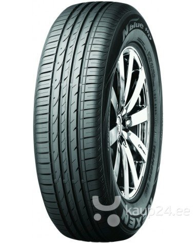 Nexen N'BLUE HD 205/50R17 93 V XL цена и информация | Rehvid | kaup24.ee