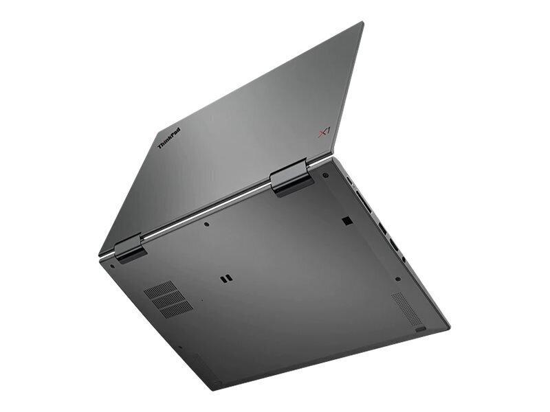 Lenovo ThinkPad X1 Yoga (20QF00ABMX) hind