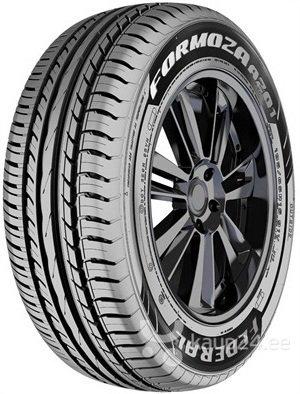 Federal FORMOZA AZ01 205/45R16 87 W XL цена и информация | Rehvid | kaup24.ee