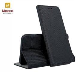 Telefoniümbris Mocco Smart Magnet Samsung N970 Galaxy Note 10 telefonile, Must