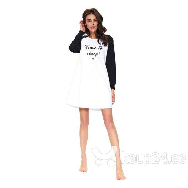Pikkade varrukatega öösärk DN-Nightwear, TM.9716