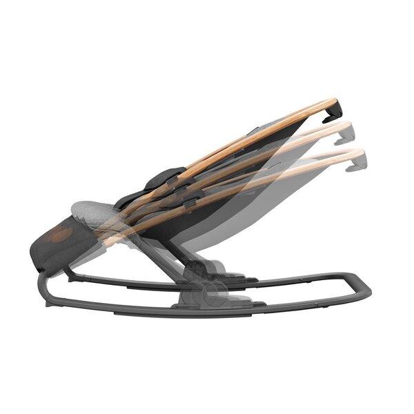 Детское кресло-качалка Maxi Cosi Kori, Essential Graphite