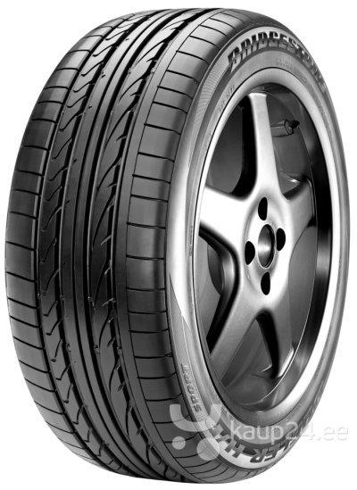 Bridgestone Dueler D-SPORT 255/55R18 109 W XL цена и информация   Rehvid   kaup24.ee