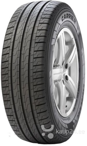 Pirelli Carrier 195/70R15 104 R XL цена и информация | Rehvid | kaup24.ee