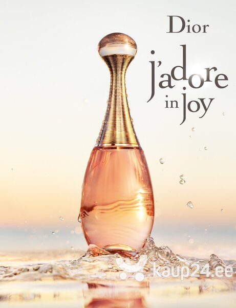 Tualettvesi Christian Dior J'adore In Joy EDT naistele 30 ml