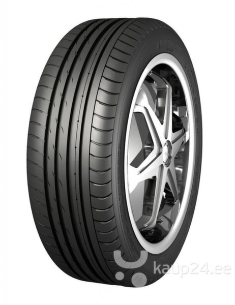 Nankang AS-2 235/40R18 95 Y XL цена и информация | Rehvid | kaup24.ee